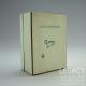 Goya 'Goya Heather' Perfume Bottle in Original Box c.1940s-50s