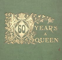 60 Years a Queen Book