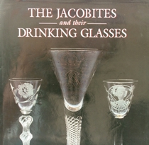 Jacobite Drinking Glasses Book