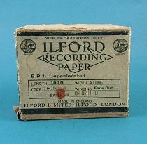 Ilford BP Box