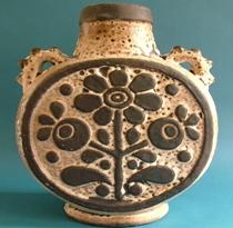 Carstens Luxus Vase
