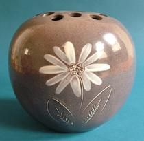 Fishley Holland Vase