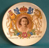 Commemorative Ceramics