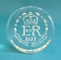 Commemorative Glassware