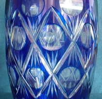 Bohemian and Czech Glass