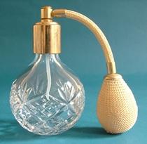 Royal Albert Scent Bottle