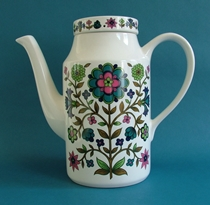 Midwinter Coffee Pot