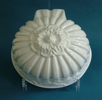 20th Century Jelly Mould