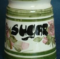 Moulin Huet Sugar Sifter