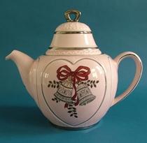 SylvaC Teapot