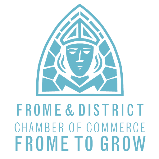 Frome Chamber of Commerce Logo